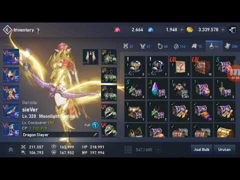 Tips How to Farm Ur Fast : Lineage 2 revolution