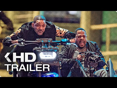 Clint August - BAD BOYS 3: For Life Trailer (2020)