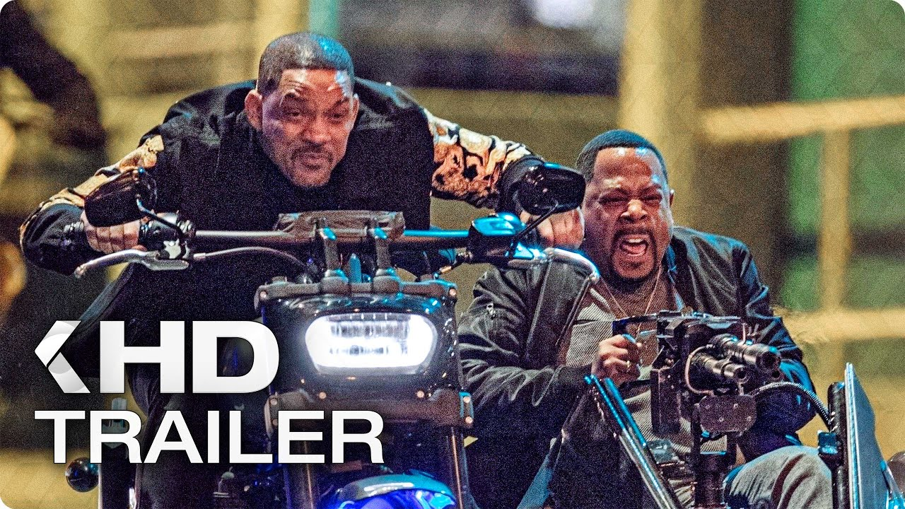 Watch [BAD BOYS 3: For Life] Full Movie