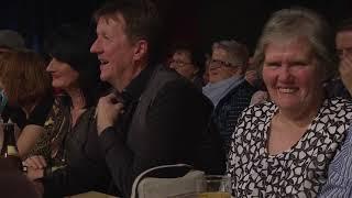 Freunde in der Mäulesmühle vom 22.10.2019 mit Albin, Karlheinz, Marc und Werner