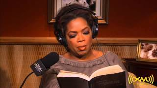 Jenny Phillips discusses the Dhamma Brothers on Oprah Winfrey Part 2
