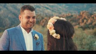 Özgür & Merve  - Düğün Klibi