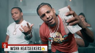 "O Racks Feat. Don Q ""Get It"" (WSHH Heatseekers - Official Music Video)"