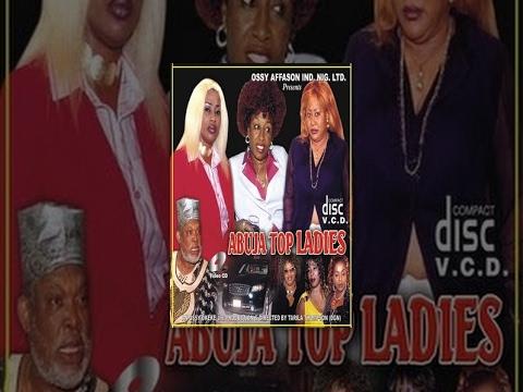 Abuja Top Ladies 1