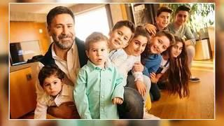 9 çocuğu olan İzzet Yıldızhan'a bayram harçlığı şoku!