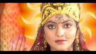 मां शारदा की कहानी | Singer- Sanjo Baghel | Bhakti Video Song