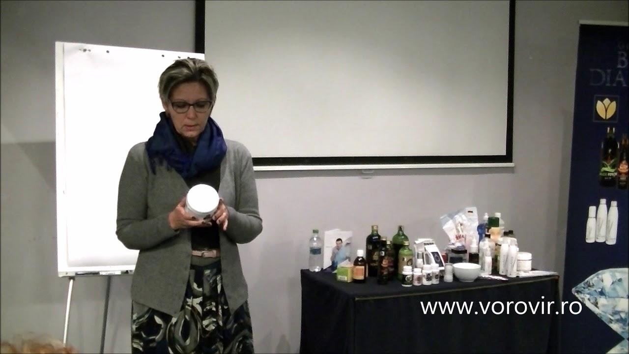 Zeolit – detoxifiantul absolut, scheme de detoxifiere – terapeut Loredana D.