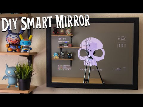 how-to-make-a-diy-smart-mirror