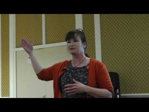 London's food. A talk by Vicki Hird, Friends of the Earth