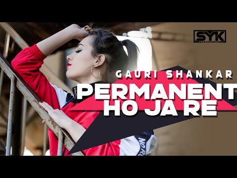 new-cg-song-|-permanent-ho-ja-re-lovely-gauri-shankar-|-remix-dj-syk-2020