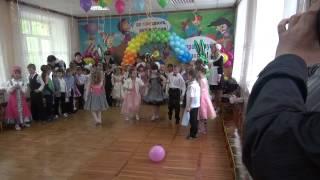 Детский сад №81, группа