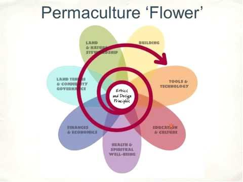 Farm Scale Permaculture: Techniques, Practices and Philosophies for Permanent Agricultural Systems
