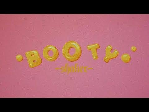 Charly Gynn - Booty Shaker (prod. Jace Kimura)