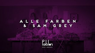 Alle Farben & Sam Gray – Never Too Late