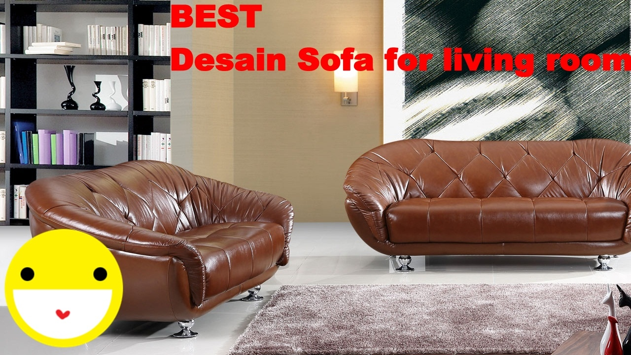 Desain WAW?? Sofa Designs For Living Room With Price - YouTube