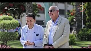 مصر تستطيع - د.أشرف عبد الباسط : جامعة المنصورة في قائمة أفضل الجامعات العربية