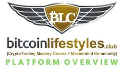 Bitcoin Lifestyles Club: Cryptocurrency Trading Mastery Course & Mastermind Group Overview