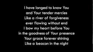 Michael W. Smith (ft. Amy Grant) - Lord Have Mercy