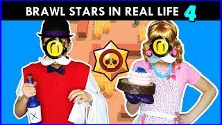 BRAWL STARS ~N V AКA REALІ 4