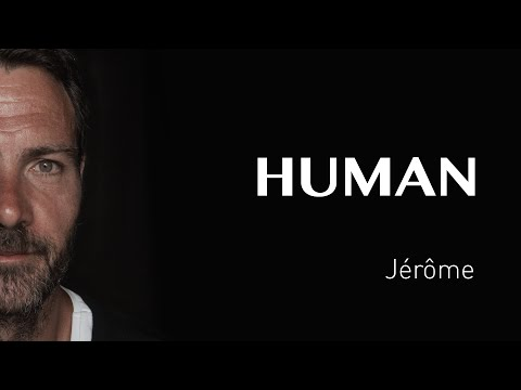 Jerome's interview - ITALY - #HUMAN