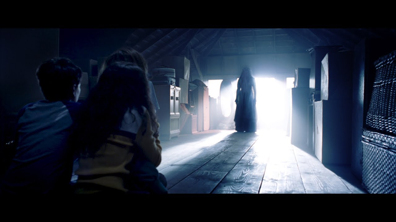 Download THE CURSE OF THE WEEPING WOMAN Official Tamil trailer