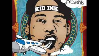 Kid Ink - On My Own Ft. Sterling Simms (Wheels Up Mixtape Track 14 of 16) + Free Download Link