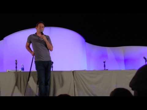Jason Isaacs Talks Lucius Malfoy's Voice