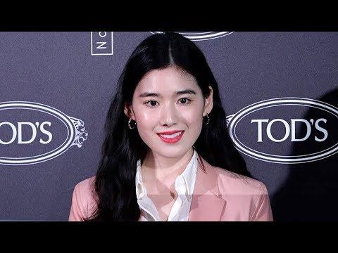 [HD직캠] 정은채(Jung Eun Chae), '멋진 핑크'란 이런 것(190523)