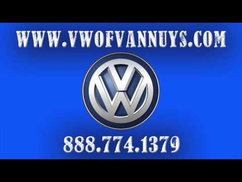 VOLKSWAGEN SERVICE Center in VAN NUYS CA serving Los Angeles