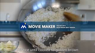 HTA_360: Cooking Video