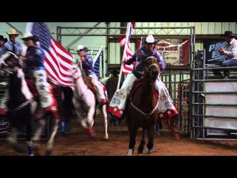 Cowgirls n' Angels - Trailer