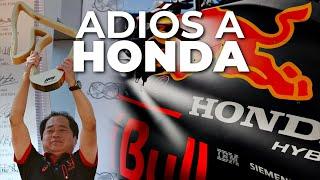 Honda deja la Fórmula 1: la era híbrida ha fracasado | Efeuno