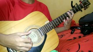 Dekat di hati - ran ( acoustic )