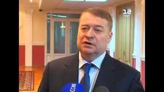 Совершенствование дорожной инфраструктуры Марий Эл(, 2013-12-20T15:18:55.000Z)
