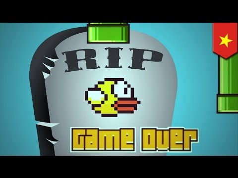 Flappy Bird killed; creator pulls game from Internet