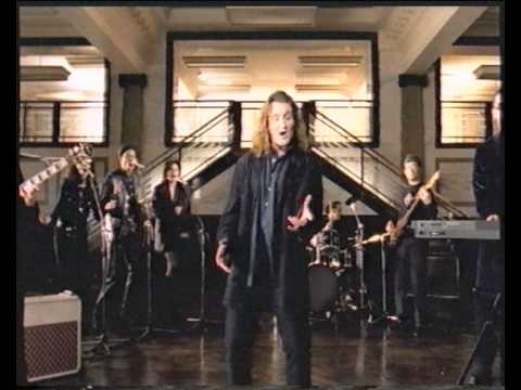 Secret Life - Love So Strong - Video (1994).mov
