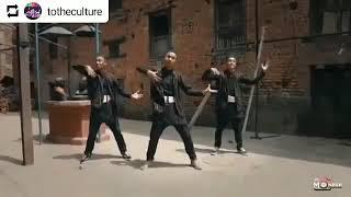 Rapido chapz 1st official dance choreography dance plus season 4 contestents