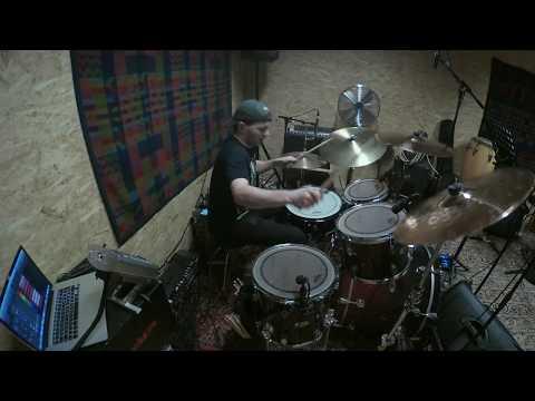 Dream Theater - Erotomania (Drum Cover)