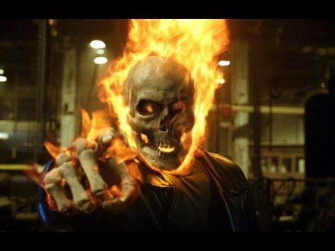 YMS: Ghost Rider