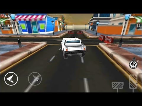 Turbo Car Forest Racing Games - City Racing Games - Android Gameplay FHD