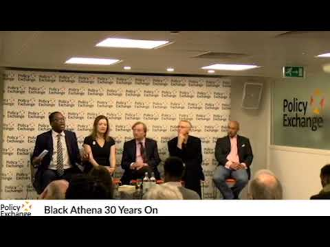 Black Athena 30 Years On