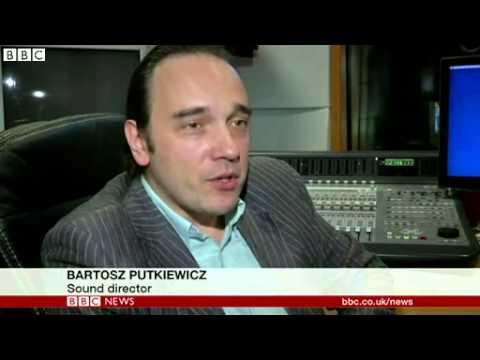 BBC News   Warsaw Uprising  Historical footage remastered