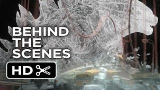 Godzilla Behind The Scenes - VFX Breakdown (2014) - Gareth Edwards Movie HD