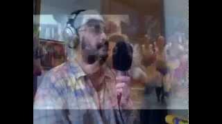 Bol Radha Bol. Vocal By: Fahmi Shahab.