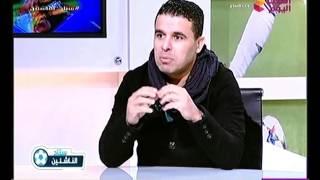 بالفيديو.. خالد الغندور يتوقع القمة 'حمراء'