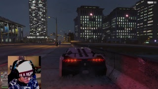 Doing Fun Missions with Viewers And Subs  [Galaxy Infinite Knight]  [GTA] [Positive Vibes]
