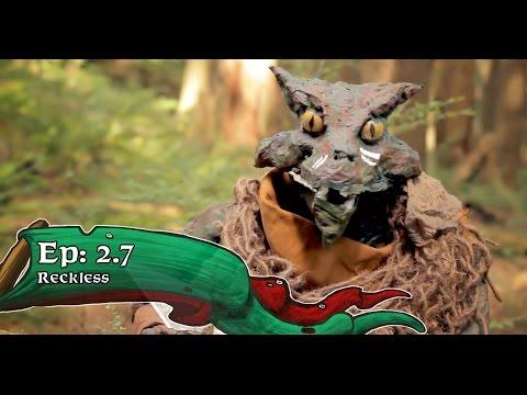 Standard Action Season 2 - Episode 2.7: Reckless