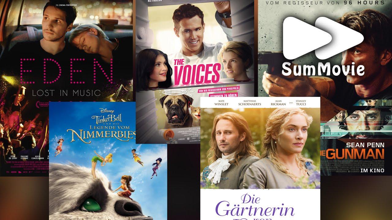 Top Kinofilme
