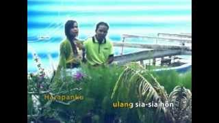 Lagu Tapsel Madina (IMR) Cinta Natubu