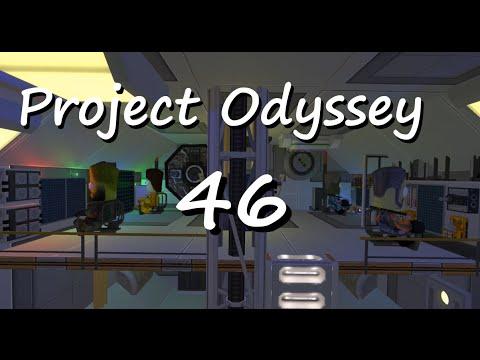"E46: ""Shattered Kopernicus, Part 1"" / Project Odyssey / KSP 0.25"